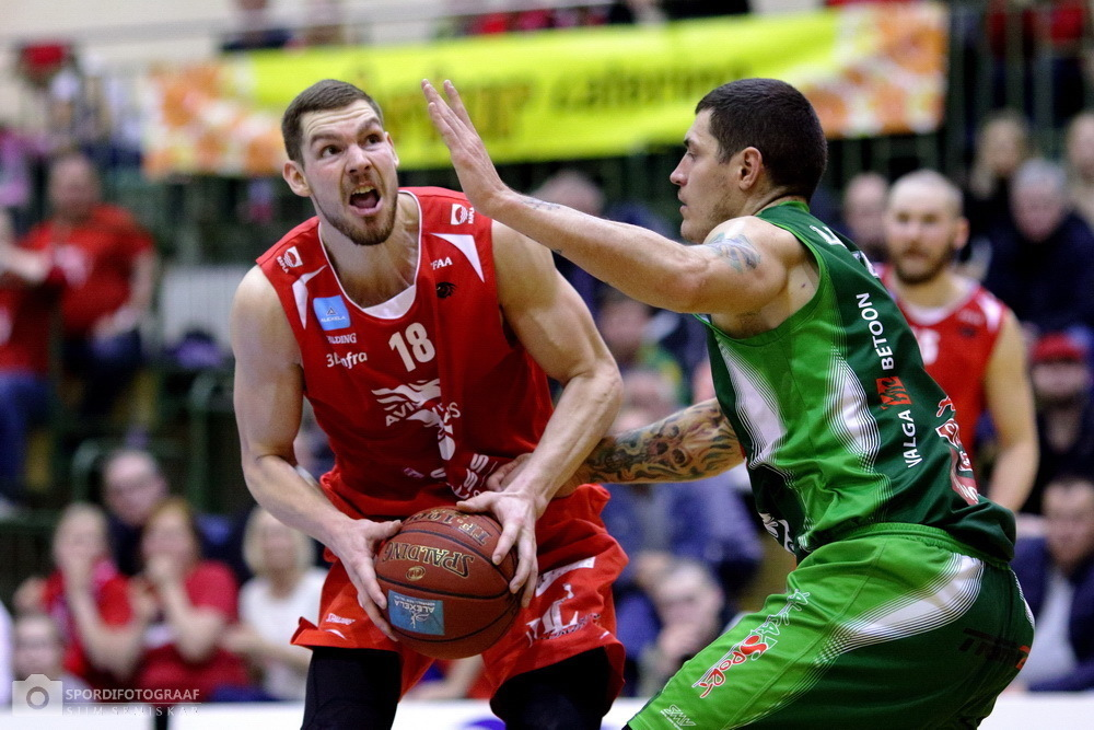 Indrek Kajupank. basket.ee 2