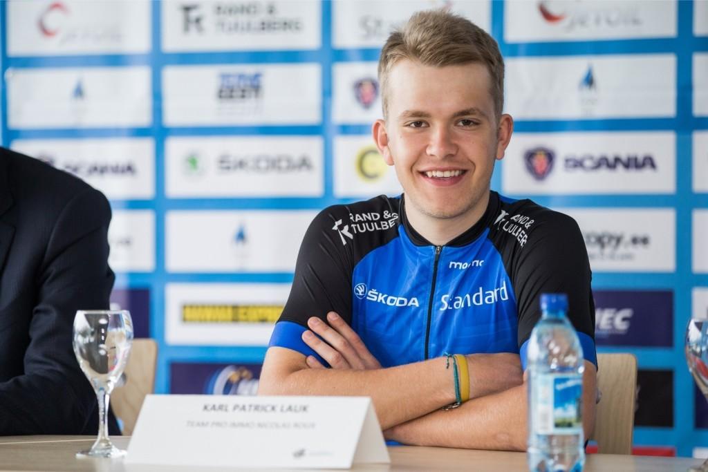 Karl Patrick Laugu uus tööandja on Astana klubi