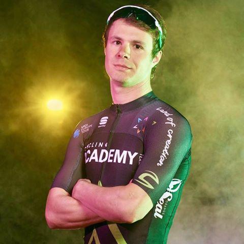 Mihkel Räim. Cycling Academy