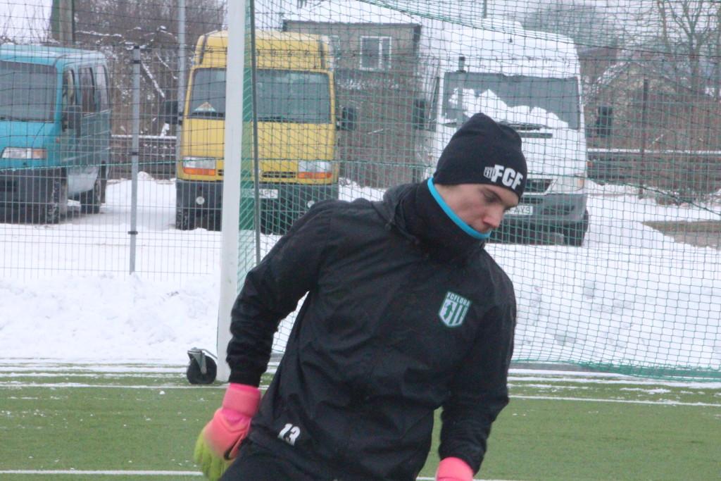 Ingmar Paplavskis tennis. Alver Kivi