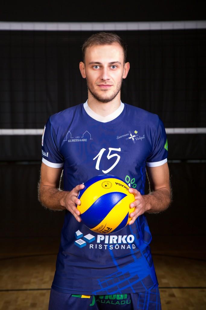 Helar Jalg. Valmar Voolaid