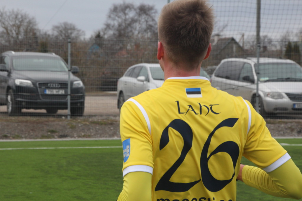 Mõlemad väravad kanti Sander Lahe arvele. Alver Kivi