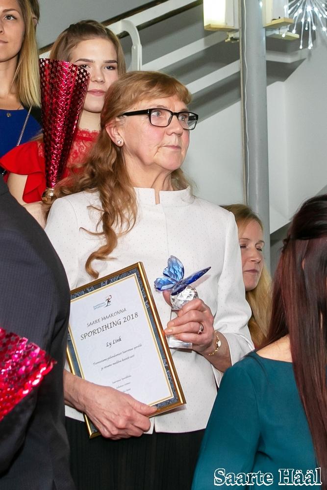Ly Link. Irina Mägi