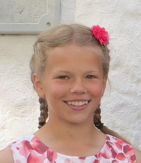 FC Kuressaare mängija Helina Tarkmeel koondises