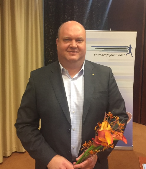 Erich Teigamägi. EKJL