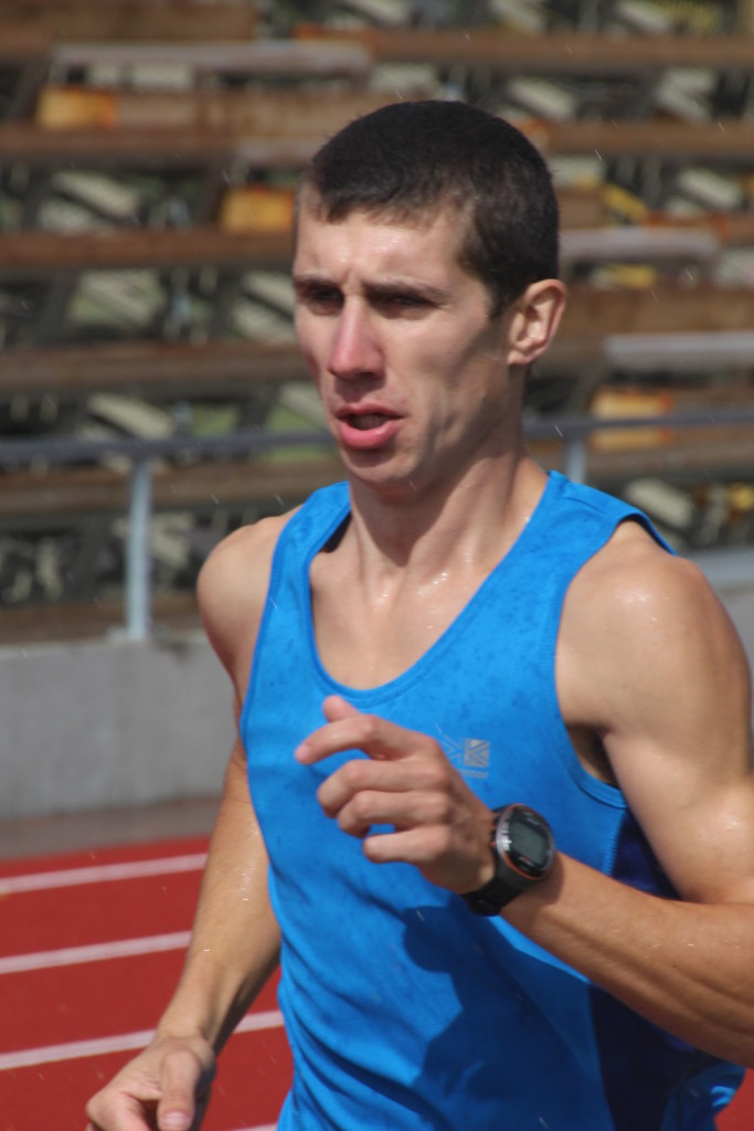 Janar Mai näitas konkurentidest suuremat kiirust. Alver Kivi