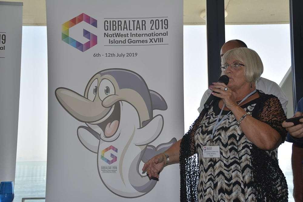 Gibraltari maskoti nimeks sai Hope