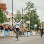 Võidukas finiš. Israel Cycling Academy