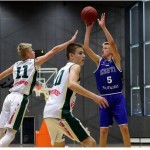 Tormi Joonatan Metsla pealeviskel. Orissaare Sport