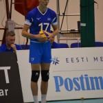 Timo Tammemaa servimas. volley.ee