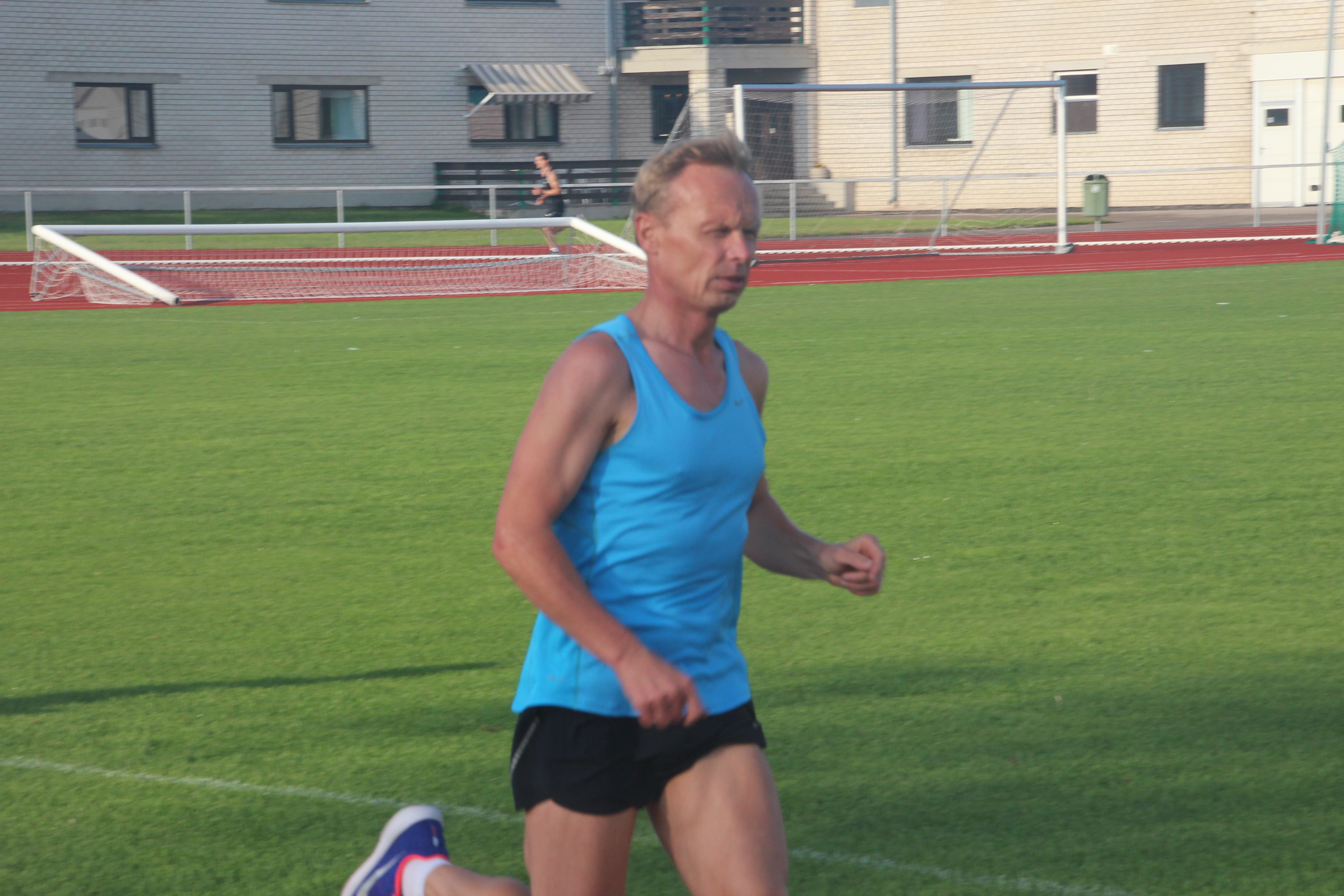 Tallinna maratoni tulemused