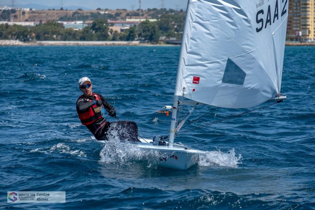 Silver Vahstein laineid murdmas. Gibraltar Island Games