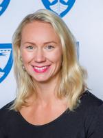 Kristel Peel. Saaremaa vald