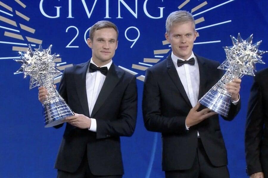 Maailmameistrid. FIA