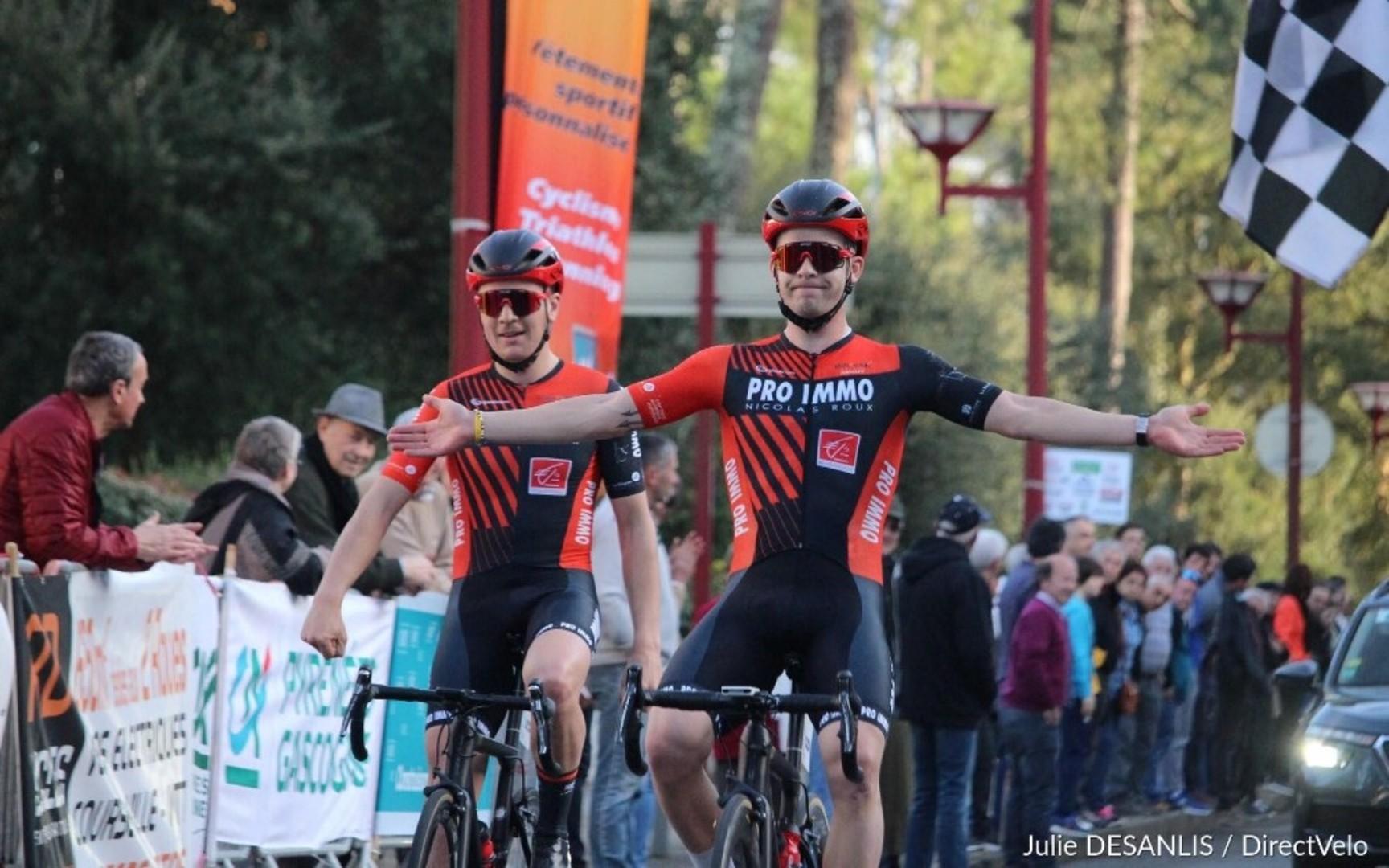 Karl Patrick Lauk alustas hooaega võiduga