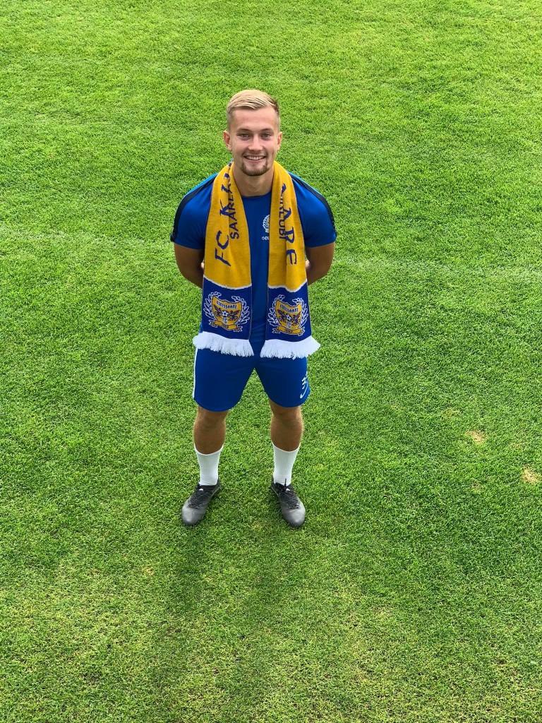 Sören Kaldma liitumine tugevdab meeskonna sisest konkurentsi. FC Kuressaare