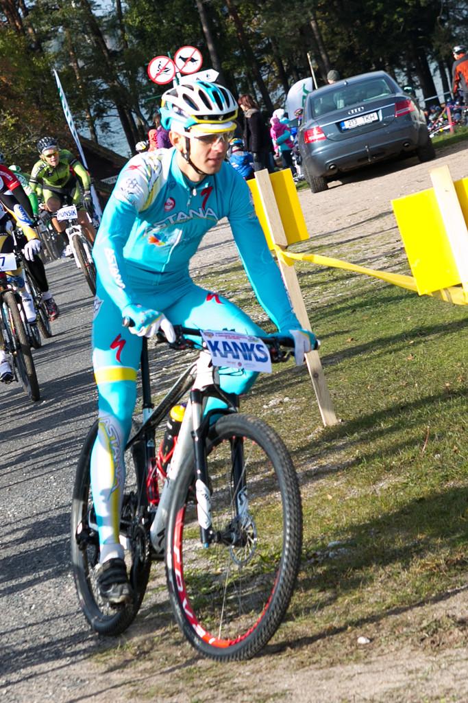 Tanel Kangert on kindlasti üks tuntumaid suvemängudel võistelnud sportlasi. Irina Mägi
